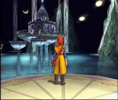 Dragon Quest VIII:Journey of the Cursed King