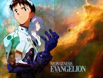 Скачать мангу Инструкция к просмотру Neon Genesis Evangelion от Azazello