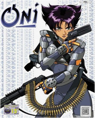 Oni (PC Game) [RUS]