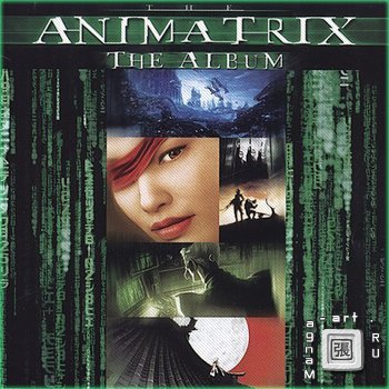 Скачать мангу Animatrix Original Soundtrack - The Album