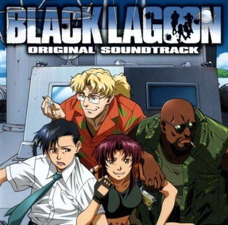 Black Lagoon (Complete OST'S)