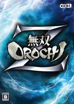 Musou Orochi Z (2009)