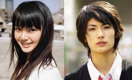 Актеры фильма «Kimi ni Todoke»
