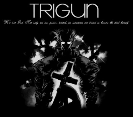 Trigun / Триган
