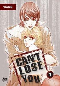 Can't lose you/ Не смею потерять тебя