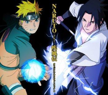 Naruto Shippuuden OST 2