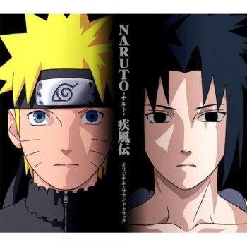 Naruto Shippuuden / Наруто Шиппууден - OST