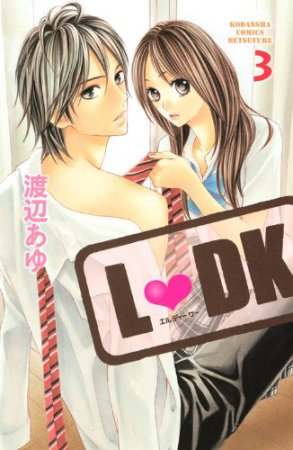 L-DK / Л-ДК