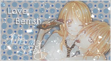 Love Berrish / Ягода любви