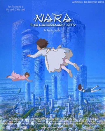 Oro$hi - Nara