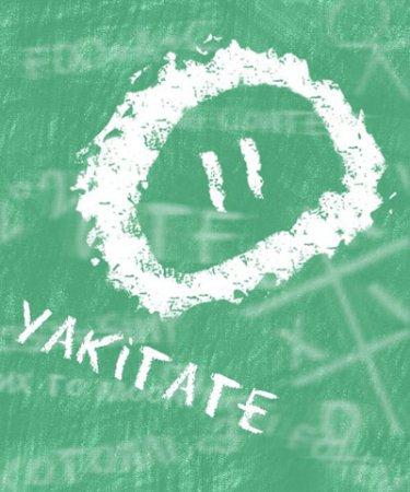 narutomaniac - Yakitate