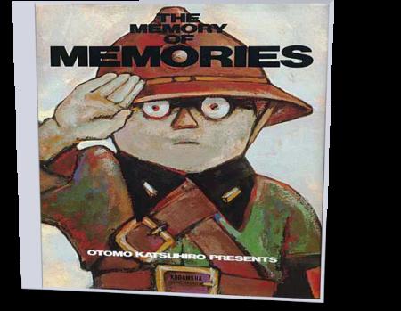 Memories / Воспоминания о Будущем - 1995, MP3, 320 kbps