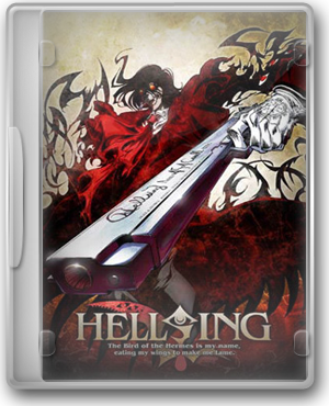 Хеллсинг OVA / Hellsing Ultimate 1-8