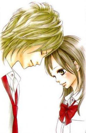 Koizora/ Love sky / Небо любви
