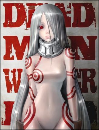 Страна Чудес Смертников / Deadman Wonderland - OP, ED & Character Songs - 2011, MP3, 320 kbps