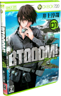 BTOOOM! [RUS] [2011]