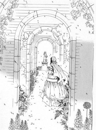 Rose Garden / Сад роз