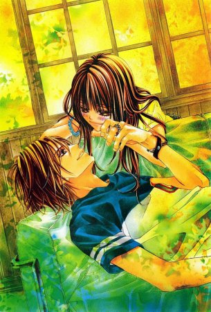 Today, we will start our love / Kyou, Koi wo Hajimemasu / Сегодня начнется наша любовь