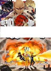 К экранизации One-Punch Man присоединились Саори Хаями и Мамору Мияно.